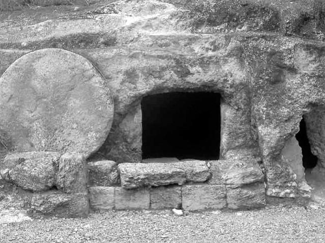 lazarus-tomb